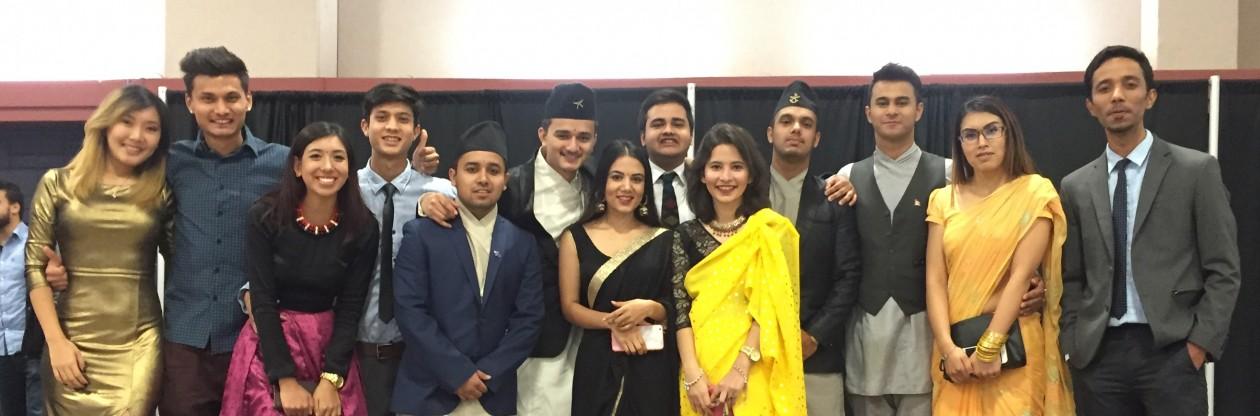 Namaste Nepal Association